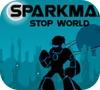 Игра Спаркман: Остановка мира