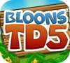 Game Bloons Tower Defense 5