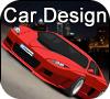 Игра Дизайн: Автомобиль