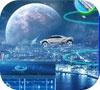 Игра Гонка на прыгающем авто