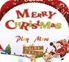 Игра Парные картинки: Рождество
