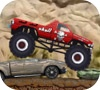 Game Monster Truck Trip 3