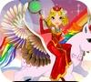 Игра Могущественный пони