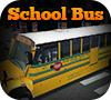 Игра Гонки: Школьный автобус