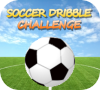 Game Soccer Dribble Challenge
