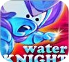 Game The Adventures of the Water Knight: Rescue the Princess