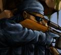 Игра Затвор и пуля