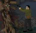 Игра Зомби: Последняя битва