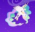 Игра Игра с принцессой Селестией и Лунной пони