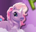 Игра Побег маленького пони