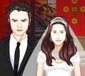 Игра Свадьба Беллы и Эдварда