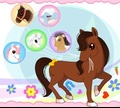 Игра Тест: какая ты пони?