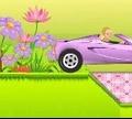 Игра Парковка Барби
