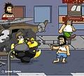 Игра Хобо: Тотальная война