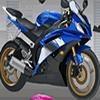 Игра Дизайн мотоцикла