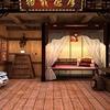 Игра Поиск выхода: Спальная комната в китайском стиле