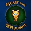 Игра Побег с планеты Ерфи