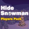 Игра Прячем снеговика. Доп. уровни