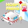 Игра Веселая поликлиника 2