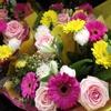 Игра Пазл: Цветы для тебя