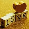 Игра Пазл: Любовь