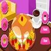 Игра Блинный торт