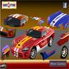 Игра Дизайн: Гоночный автомобиль