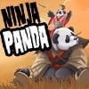 Игра Ниндзя Панда