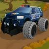 Игра Полиция Техаса