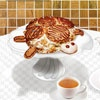 Игра Кулинария: Торт-черепашка 2