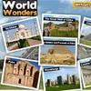 Игра Пазл: Чудеса света
