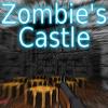 Игра 3D Шутер: Зомби в замке