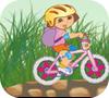 Game Dora's Bike Ride