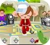 Игра Танцы в Джунглях