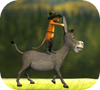 Game Cat in Boots, Donkey and Shrek