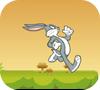 Игра Приключения кролика Багз Банни: охота за морковкой