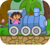 Game Dora Train Exspress