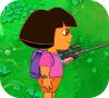 Game Dora VS Zombie