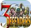 Game 3 Defenders
