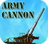 Game Army Cannon