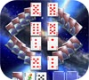 Game Cosmic Odyssey Solitaire