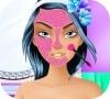 Игра Модный макияж