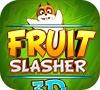 Игра Кромсалка фруктов 3D