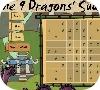 Игра Судоку: 9 драконов