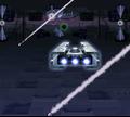 Игра Космическое сражение