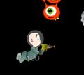 Игра Самый юный космонавт