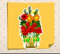 Игра Даша - флорист