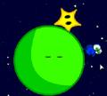 Игра Соб Космический исследователь