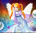 Игра Космическая богиня