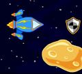 Игра Влюбленные в космос